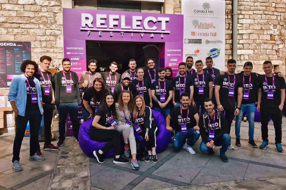 ReflectFest 2019